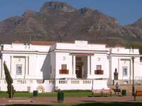South African National Gallery