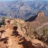 South Canyon Trail - Grand Canyon - Arizona - USA
