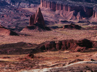 South Desert