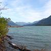 South End Of Kenai Lake Near Primrose
