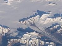 Lautaro Volcano