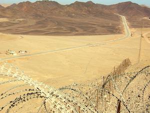 Sinaí del Sur