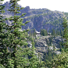Sperry Chalet Trail - Glacier - Montana - USA