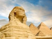 Gran Esfinge de Giza
