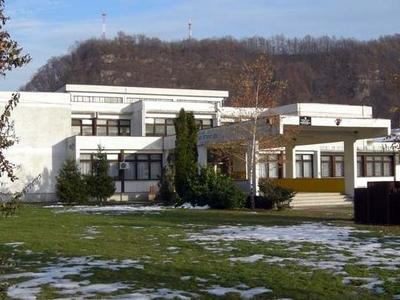 High School In Ugljevik