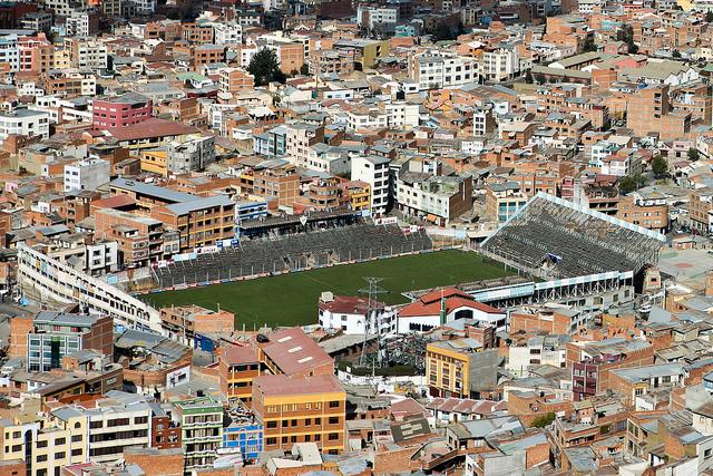La Paz City Tours Photos