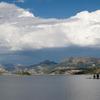 Stanislaus Spicer Reservoir