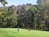 Stanley Municipal Golf Course - Course 1