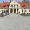 Starościński Manor House Complex With Outbuildings