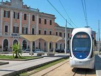 Sassari Railway Station