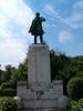Statue Of Lajos Kossuth-Karcag
