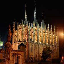 St. Barbara Church