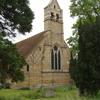St Barnabas Church Horton Cum Studley