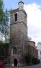 St Bartholomew The Less
