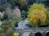 Bridge Over The River Sarthe