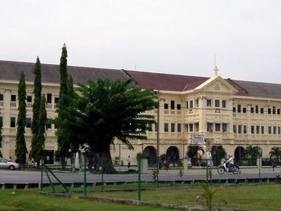 St. George's Institution