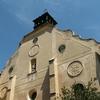 St. James Church, Kőszeg