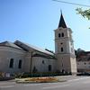 St. Paternian Church
