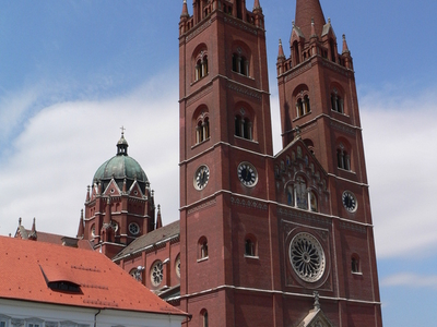 St. Peter\\\'s Cathedral