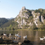 Strecno Castle Ruins
