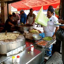 Streetfood - Mexico