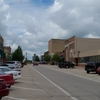 Street In Downtown Fairmont