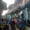 Street In Harar - Ethiopia
