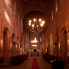 St Sophia Church Interior
