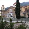 Cathedral Church Of Atalanti