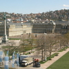 Stuttgart Schloss Platz