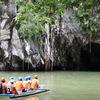 Subterranean River National Park