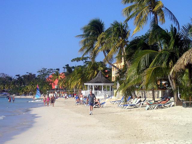Summer at Jamaica Photos