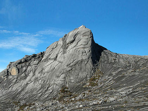 Mt Kinabalu Adventure 4 Days Photos