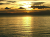 Sunset At Guisi Point Guimaras
