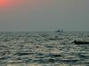 Sunset At Shiro Beach