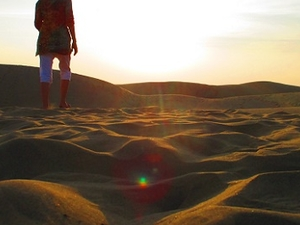 Forts & Dunes