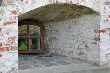Suomenlinna UNESCO World Heritage Site - Helsinki Finland