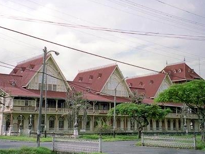 Supreme Court Of Guyana