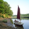 Swimming River