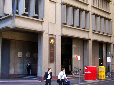 Sydney Law School