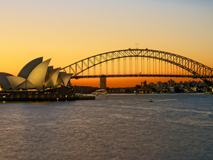 Australia Holiday Packages