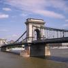 Chain Bridge - Puente de las Cadenas Széchenyi