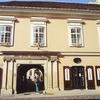 Szőgyén-Marich House , Székesfehérvár