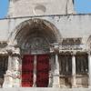 Abbey of Saint-Gilles