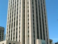 Saint Paul City Hall And Courthouse