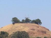 Bernal Heights Summit