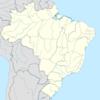 Santa Ceclia Is Located In Brazil
