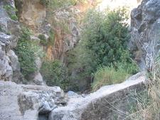 Sarakina Gorge