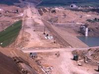 Scammonden Reservoir