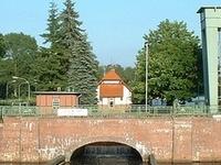 Oder–Spree Canal